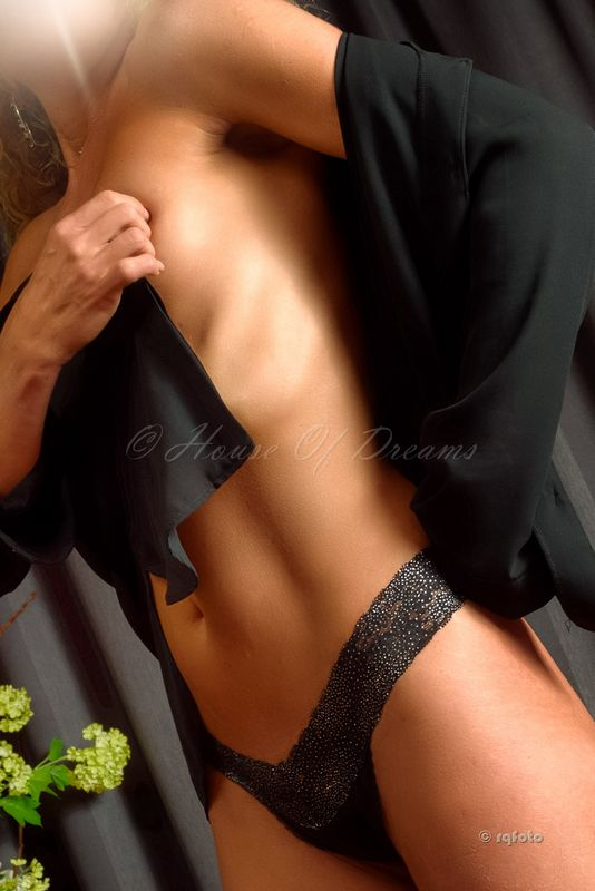 Mannelijke massage en Sex